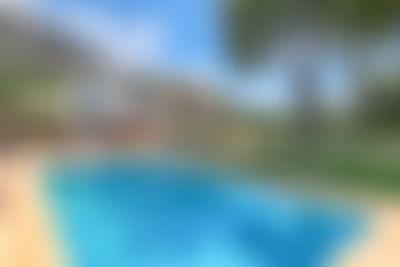El Marques Grote villa in Javea, aan de Costa Blanca, Spanje  met privé zwembad voor 6 personen...