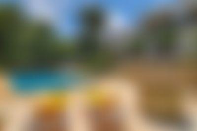 Mithra 8 pax Klassische und gemütliche Ferienwohnung in Javea, an der Costa Blanca, Spanien  mit privatem Pool für 8 Personen...