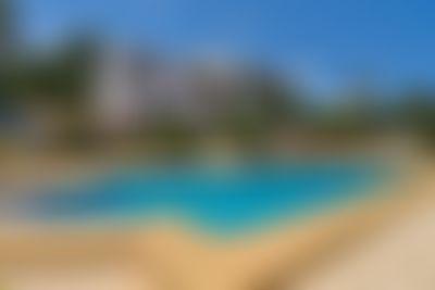 Mithra 6 pax Klassieke en gezellige vakantiewoning  met privé zwembad in Javea, aan de Costa Blanca, Spanje voor 6 personen...