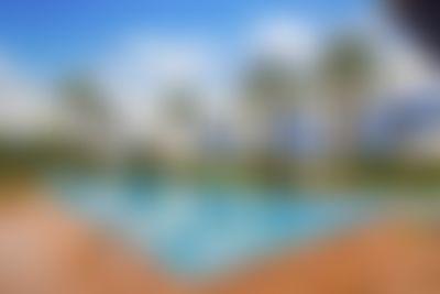 Els Molins 4 Estudio clásico y acogedor  con piscina comunitaria en Denia, en la Costa Blanca, España para 4 personas...