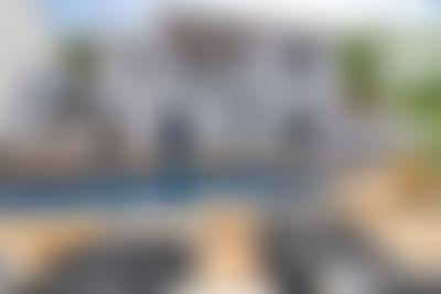 Cisne 6 pax Villa maravillosa y acogedora en Moraira, en la Costa Blanca, España  con piscina privada para 6 personas...