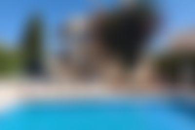 Villa 2014 Villa  met privé zwembad in Calpe, aan de Costa Blanca, Spanje voor 6 personen...