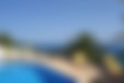 Campomanus Villa  met privé zwembad in Altea, aan de Costa Blanca, Spanje voor 6 personen...