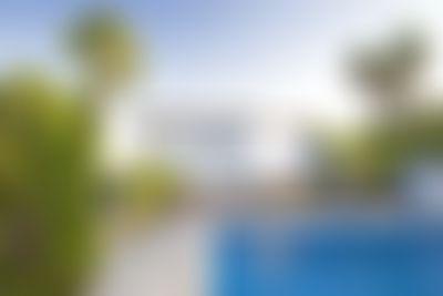 Patrax 10 La Nucia Villa in Altea, on the Costa Blanca, Spain  with private pool for 10 persons...