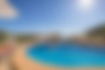 Casa Urlisa Villa  met privé zwembad in Altea, aan de Costa Blanca, Spanje voor 6 personen...