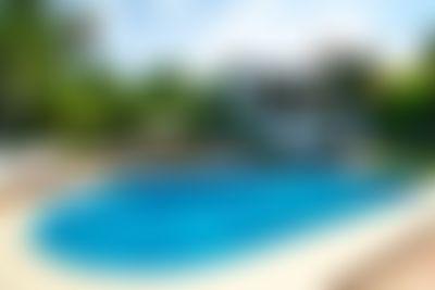 La Perla Villa bonita y confortable en Javea, en la Costa Blanca, España  con piscina privada para 6 personas...