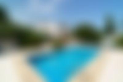Casa Seniola Klassiek en romantisch vakantiehuis  met privé zwembad in Javea, aan de Costa Blanca, Spanje voor 6 personen...
