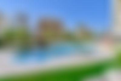 Apartamento Apolo XVI 1 4 19 Comfortabel appartement  met gemeenschappelijk zwembad in Calpe, aan de Costa Blanca, Spanje voor 4 personen...