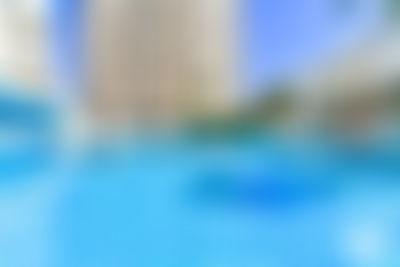 Apartamento Apolo XVII 22 Appartement  met gemeenschappelijk zwembad in Calpe, aan de Costa Blanca, Spanje voor 6 personen...