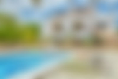Villa Sindi Beautiful and comfortable villa in Calpe, on the Costa Blanca, Spain  with private pool for 10 persons...