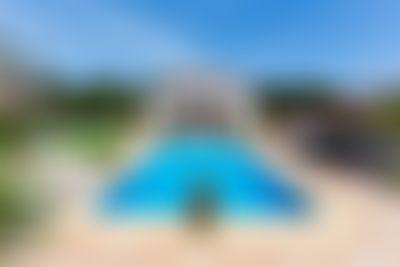 Sunflower Mooie en comfortabele luxe villa in Javea, aan de Costa Blanca, Spanje  met privé zwembad voor 6 personen...