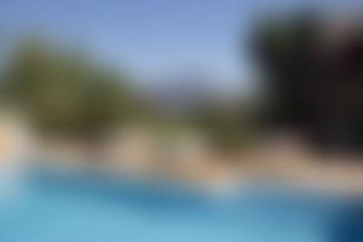 Casoba Comfortabele villa  met privé zwembad in Javea, aan de Costa Blanca, Spanje voor 10 personen...