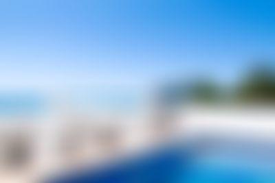 Villa Mirador de Bassetes 18 Belle villa comfortable  avec piscine privée à Calpe, sur la Costa Blanca, Espagne pour 6 personnes...