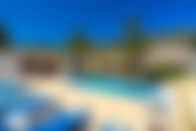 Casa Puri 6 Grote en romantische villa in Javea, aan de Costa Blanca, Spanje  met privé zwembad voor 6 personen...