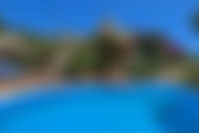 Casa Renata Villa en Javea, en la Costa Blanca, España  con piscina privada para 6 personas...