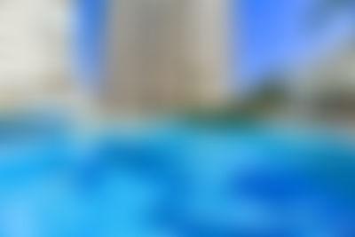 Apartamento Apolo XVII 31 Appartement  met gemeenschappelijk zwembad in Calpe, aan de Costa Blanca, Spanje voor 4 personen...