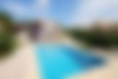 Margarita Beautiful and comfortable villa  with private pool in Javea, on the Costa Blanca, Spain for 4 persons...