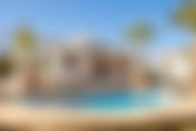 Villa Magrana Mooie en comfortabele villa  met privé zwembad in Denia, aan de Costa Blanca, Spanje voor 6 personen...