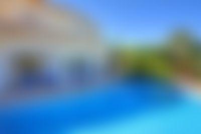 Villa Jarmila Mooie en comfortabele villa  met privé zwembad in Javea, aan de Costa Blanca, Spanje voor 8 personen...