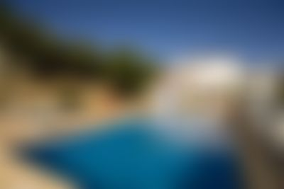 Casa Cristina Villa in Polop, aan de Costa Blanca, Spanje  met privé zwembad voor 8 personen...