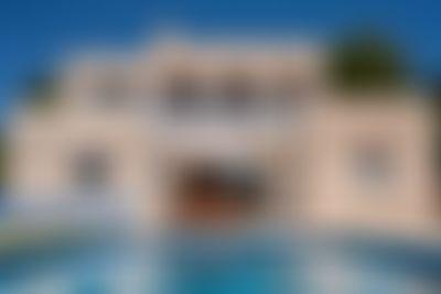 La Coqueta Comfortable villa in San Jose, Ibiza, Spain  with private pool for 8 persons...