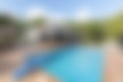 Belair Klassische Luxus Villa in Denia, an der Costa Blanca, Spanien  mit beheiztem Pool für 8 Personen...