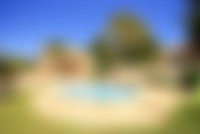 Romero Wunderschöne und komfortable Villa  mit privatem Pool in Javea, an der Costa Blanca, Spanien für 6 Personen...