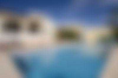 Eva Comfortable villa  with private pool in Alfaz Del Pi, on the Costa Blanca, Spain for 4 persons...