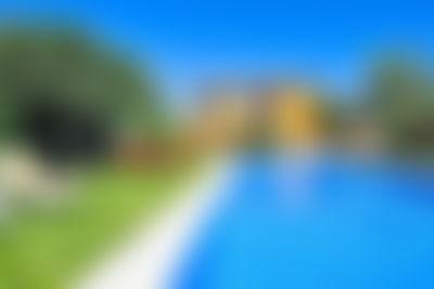 Casa Verano Grote en comfortabele villa  met privé zwembad in Javea, aan de Costa Blanca, Spanje voor 6 personen...