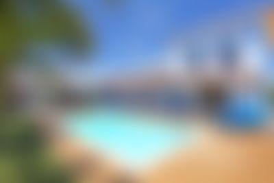 Albufeira Villa LS120 Belle villa romantique  avec piscine chauffée à Albufeira, en Algarve, Portugal pour 8 personnes...