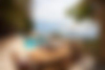 Splendid Grote en leuke villa in Altea, aan de Costa Blanca, Spanje  met privé zwembad voor 8 personen...