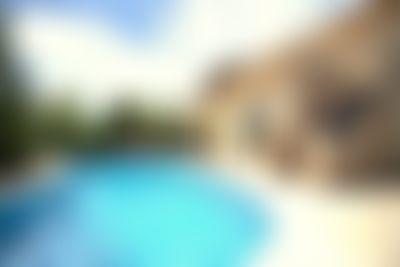 Casamar Moderne en leuke villa  met privé zwembad in Altea, aan de Costa Blanca, Spanje voor 8 personen...