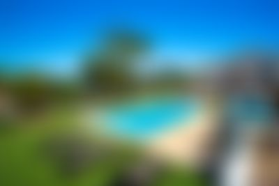 Vista al Mar Grote en luxe villa in Javea, aan de Costa Blanca, Spanje  met privé zwembad voor 10 personen...