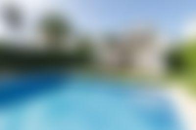 El Pinaret Schöne und klassische Villa  mit privatem Pool in Denia, an der Costa Blanca, Spanien für 6 Personen...