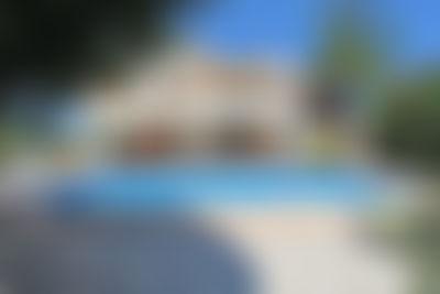 Villa Esmeralda Villa  with private pool in Moraira, on the Costa Blanca, Spain for 8 persons...