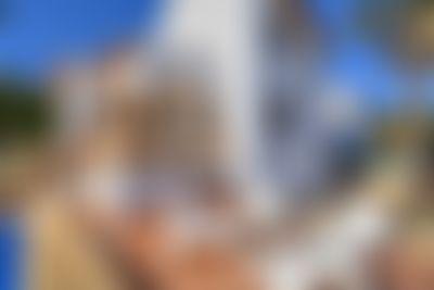 Monte Amarillo Casa de vacaciones clásica y graciosa  con piscina privada en Javea, en la Costa Blanca, España para 6 personas...