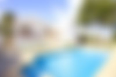 Wendy Schöne und klassischer Villa in Javea, an der Costa Blanca, Spanien  mit privatem Pool für 6 Personen...