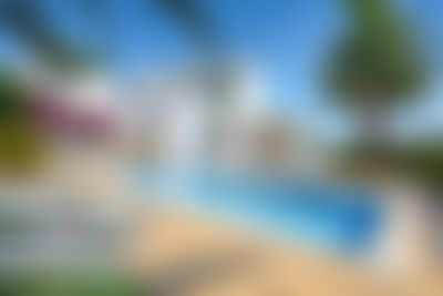 Albufeira Villa LS214 Classic and nice villa  with private pool in Albufeira, on the Algarve, Portugal for 8 persons...