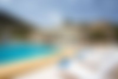 Amazing Belle villa confortable  avec piscine privée à Javea, sur la Costa Blanca, Espagne pour 6 personnes...