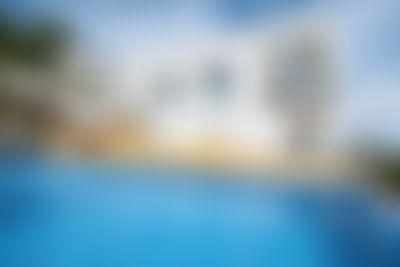 Villa Casanova 4 Moderne und komfortable Villa  mit privatem Pool in Denia, an der Costa Blanca, Spanien für 4 Personen...