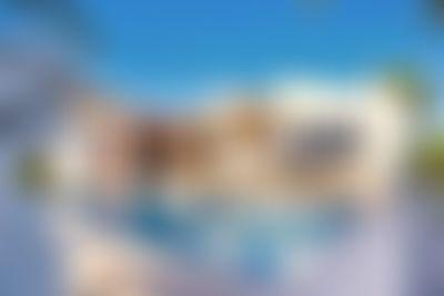 Jose Wunderschöne und gemütliche Villa in Benissa, an der Costa Blanca, Spanien  mit privatem Pool für 6 Personen...