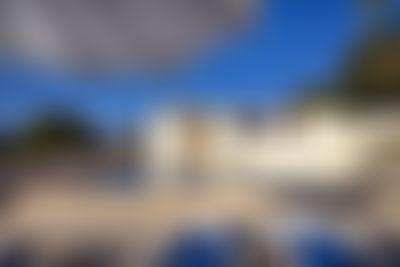 Heno Grosse und schöne Villa in Calpe, an der Costa Blanca, Spanien  mit privatem Pool für 8 Personen...