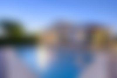 Palabot Prachtig en comfortabel vakantiehuis  met privé zwembad in Denia, aan de Costa Blanca, Spanje voor 6 personen...