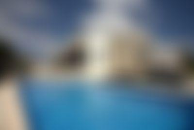 La Villa La Vie Villa moderna e confortevole  con piscina privata a Polop, sulla Costa Blanca, in Spagna per 8 persone...