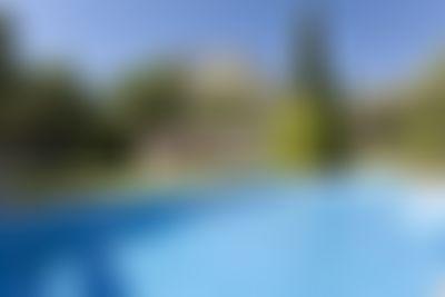 Casa Ponoig Mooie en comfortabele villa  met privé zwembad in Polop, aan de Costa Blanca, Spanje voor 6 personen...