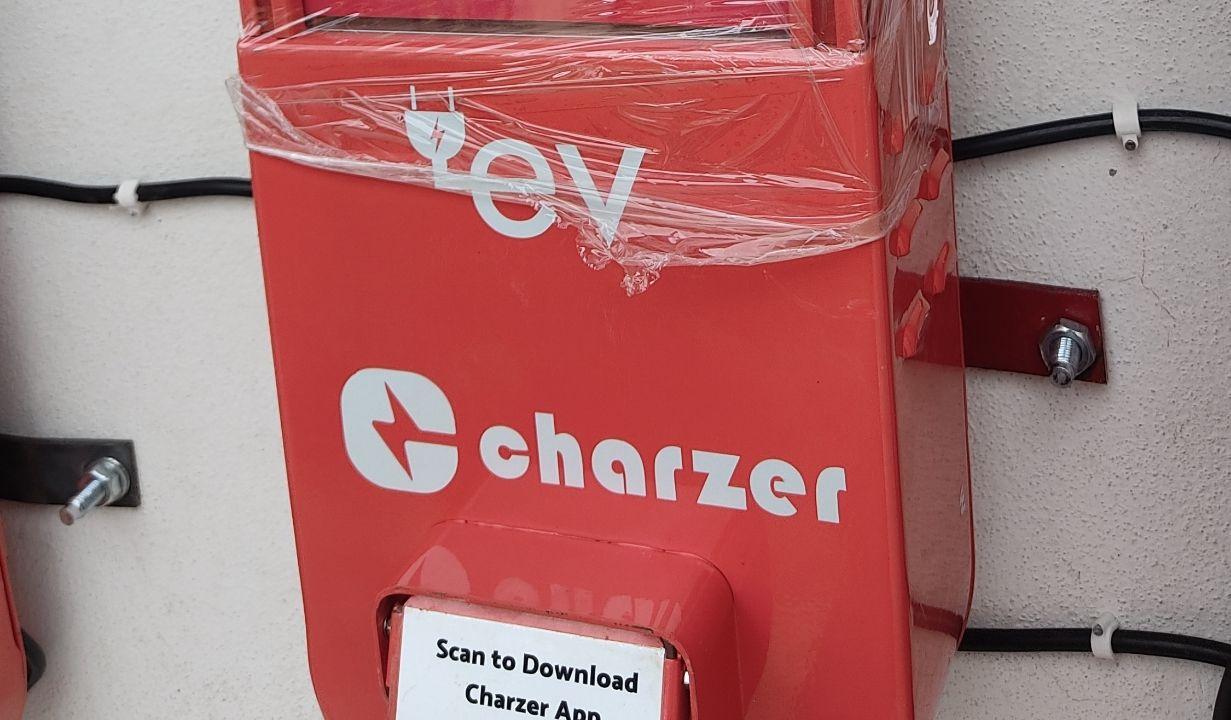 ev charger image