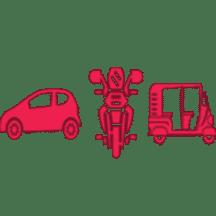 plug any vehicle