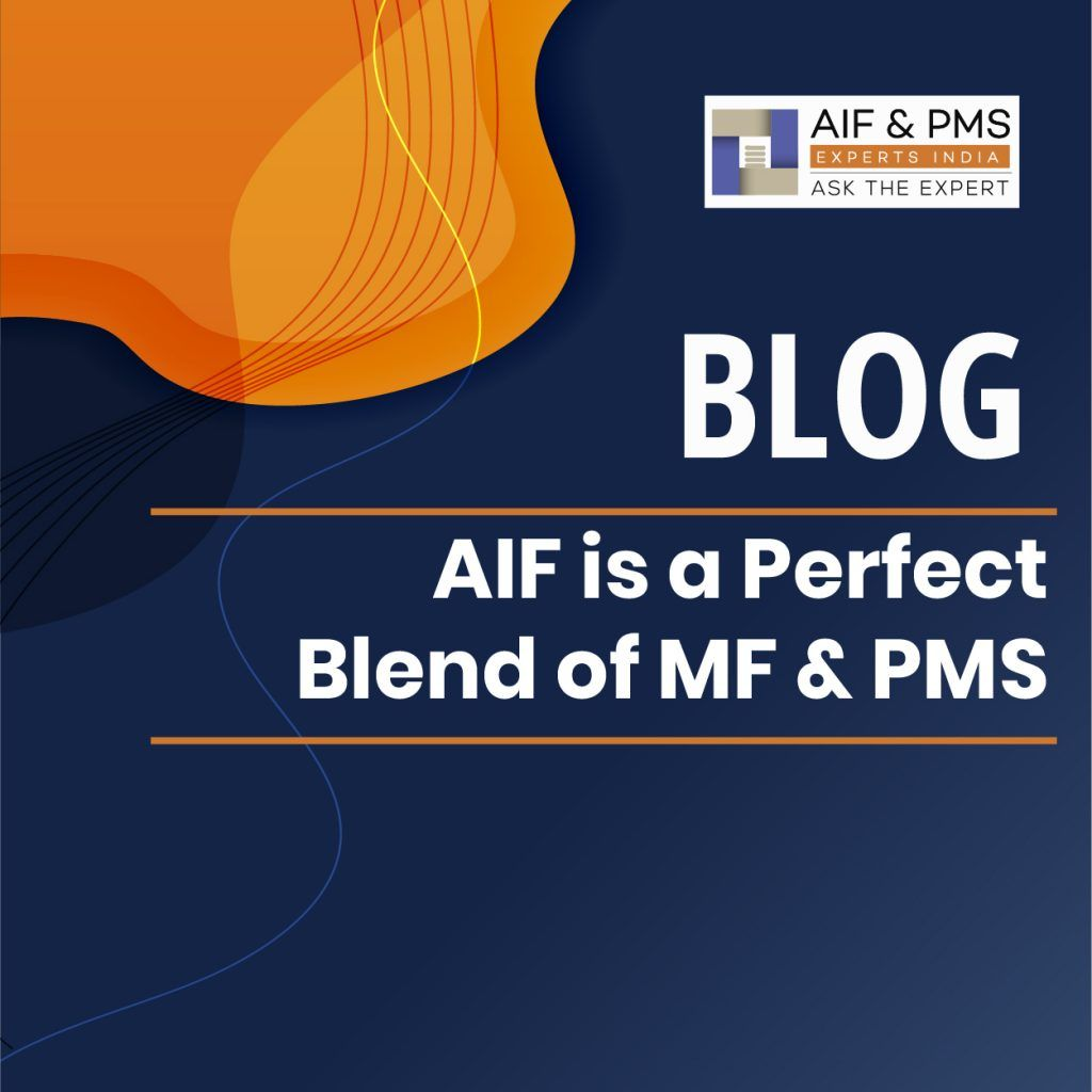 Aif is a perfect blend of MF & PMS
