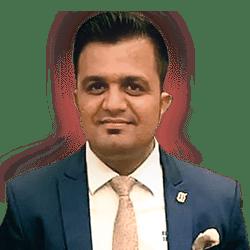 Vikas Agrawal