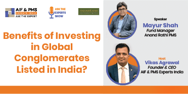 Benefits of Investing in Global Conglomerates Listed in India?